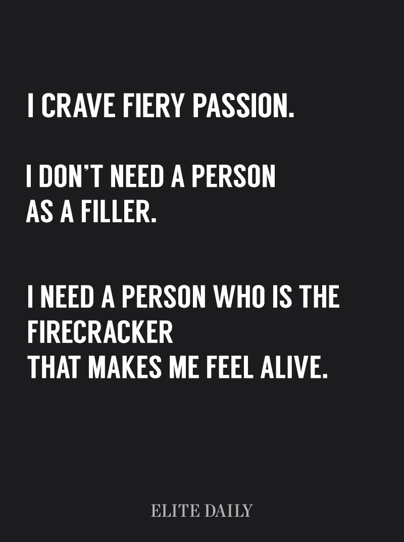 Why I Want Love To Drive Me Crazy Not Make Me Feel Comfortable Passion Quotes Crazy Quotes Quotes