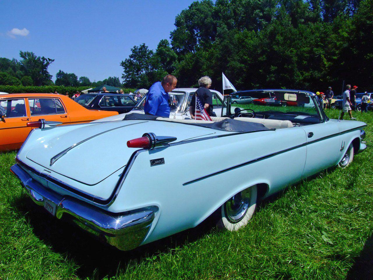 1962 Imperial Crown Chrysler Cars Chrysler Imperial American
