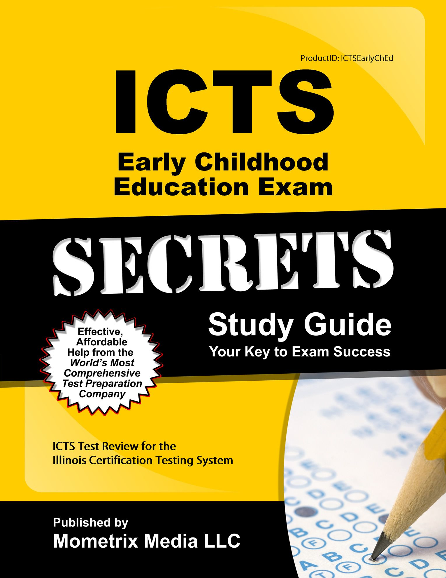 ICTS Early Childhood Educational Exam Study Guide http
