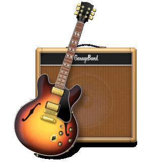 GarageBand on the App Store Garage band, Apple