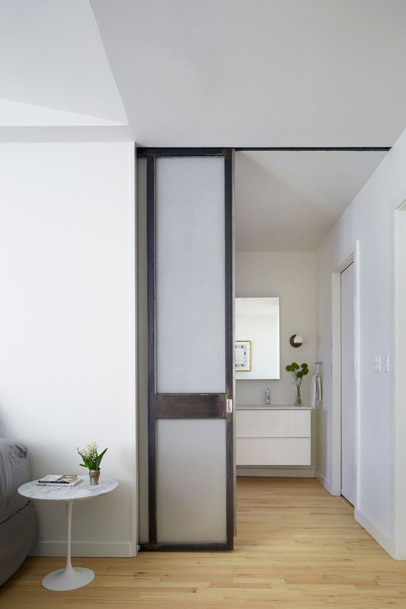 awesome 15 Magical Pocket Doors For Your Small Space | Other Design ...