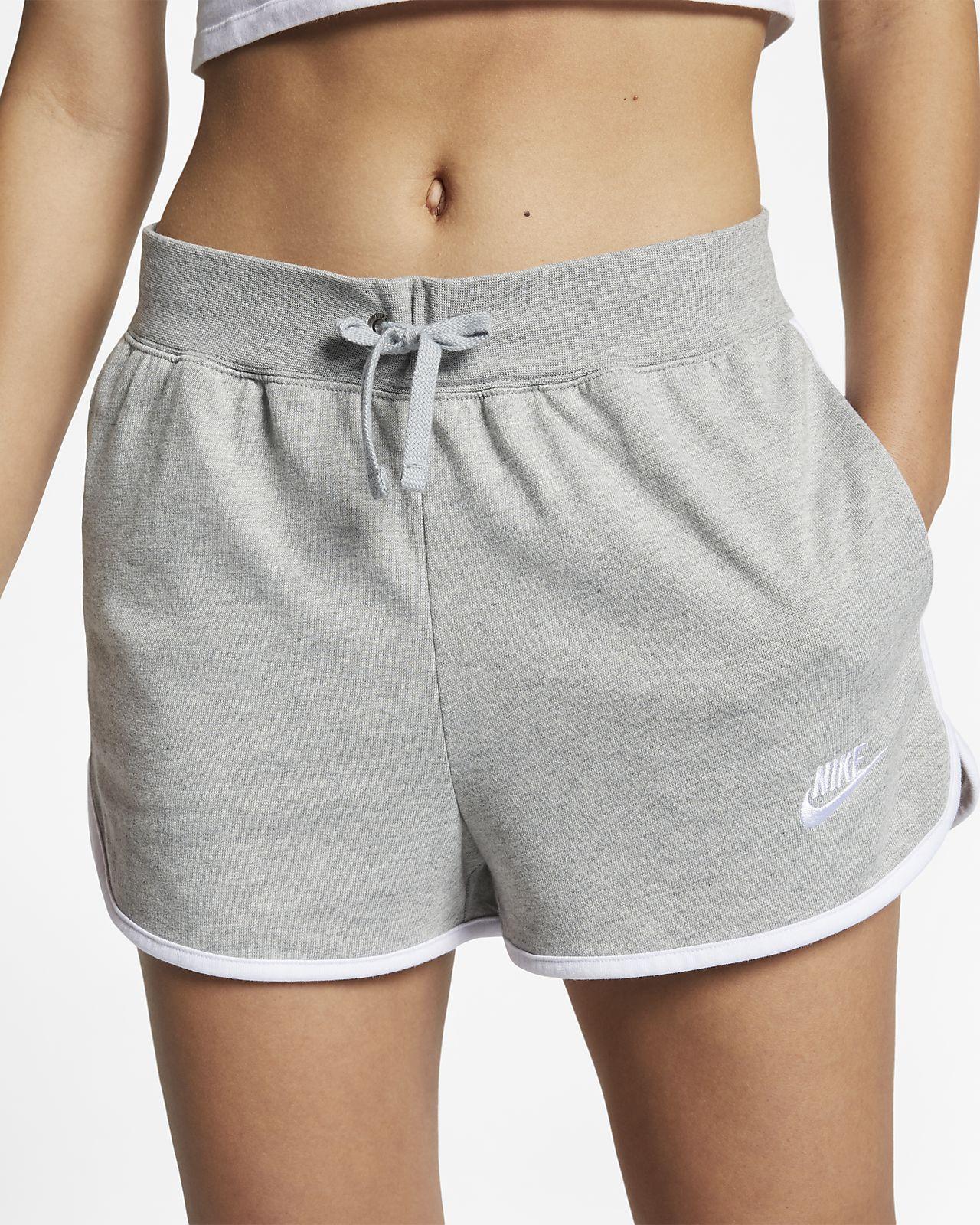 Sportswear Women's Jersey Shorts | Jersey shorts, Sportswear ...