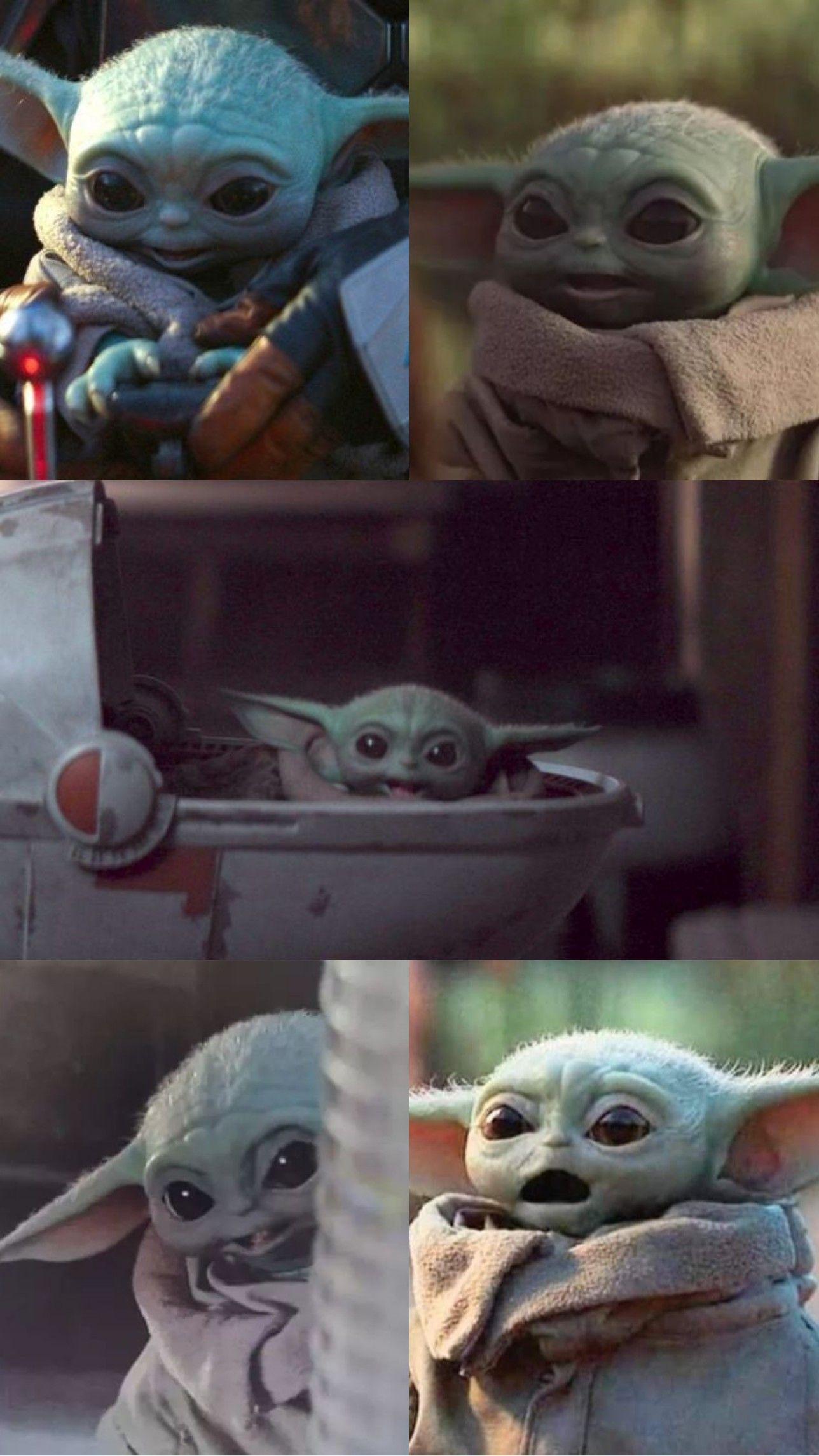 Baby Yoda Wallpaper Yoda Wallpaper Star Wars Baby Yoda Images