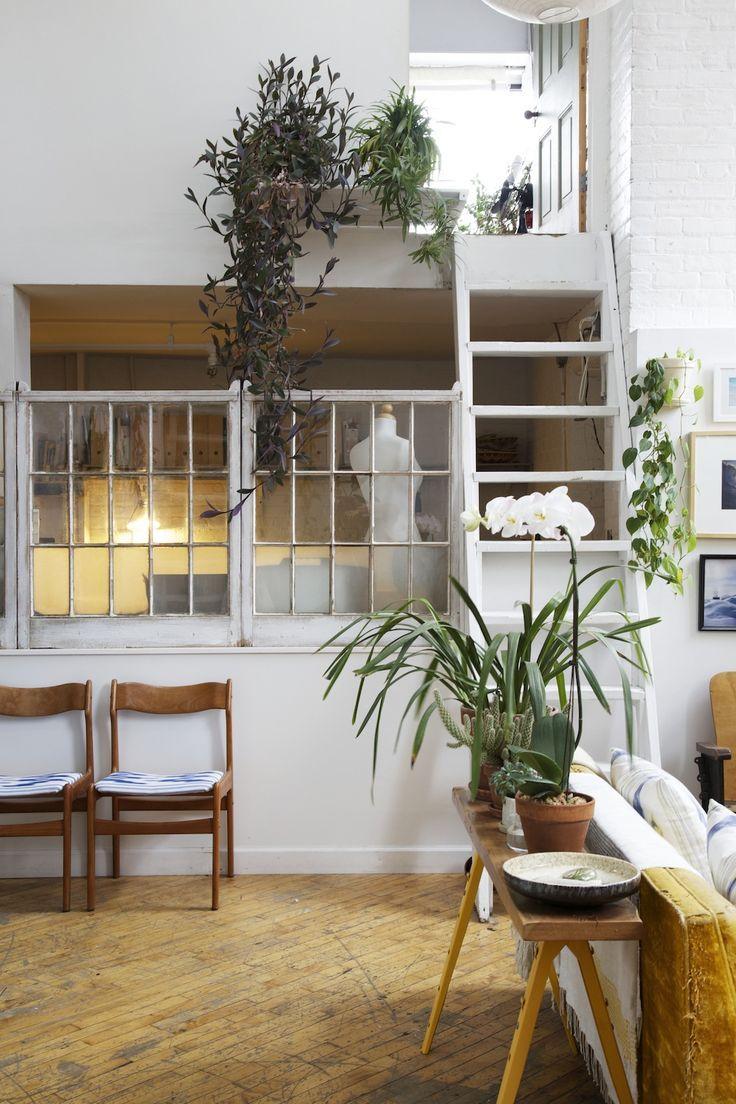 Innenarchitektur wohnzimmer für kleine wohnung in love with this apartment photo by emily johnston  wohnfühl