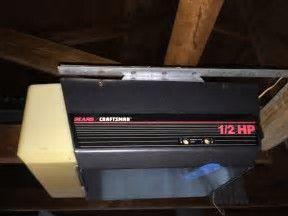 Image Result For Craftsman Garage Door Opener Craftsman Garage Door Opener Garage Door Remote