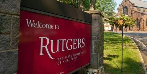 Rutgers essay help