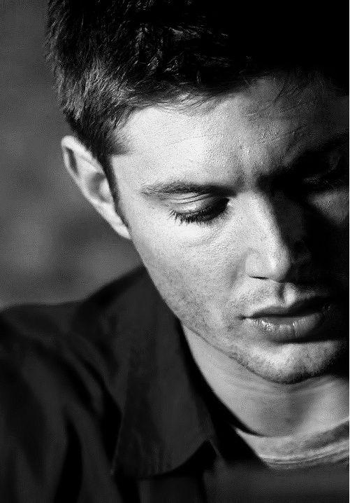 Dean <3 #Supernatural Asylum 1.10