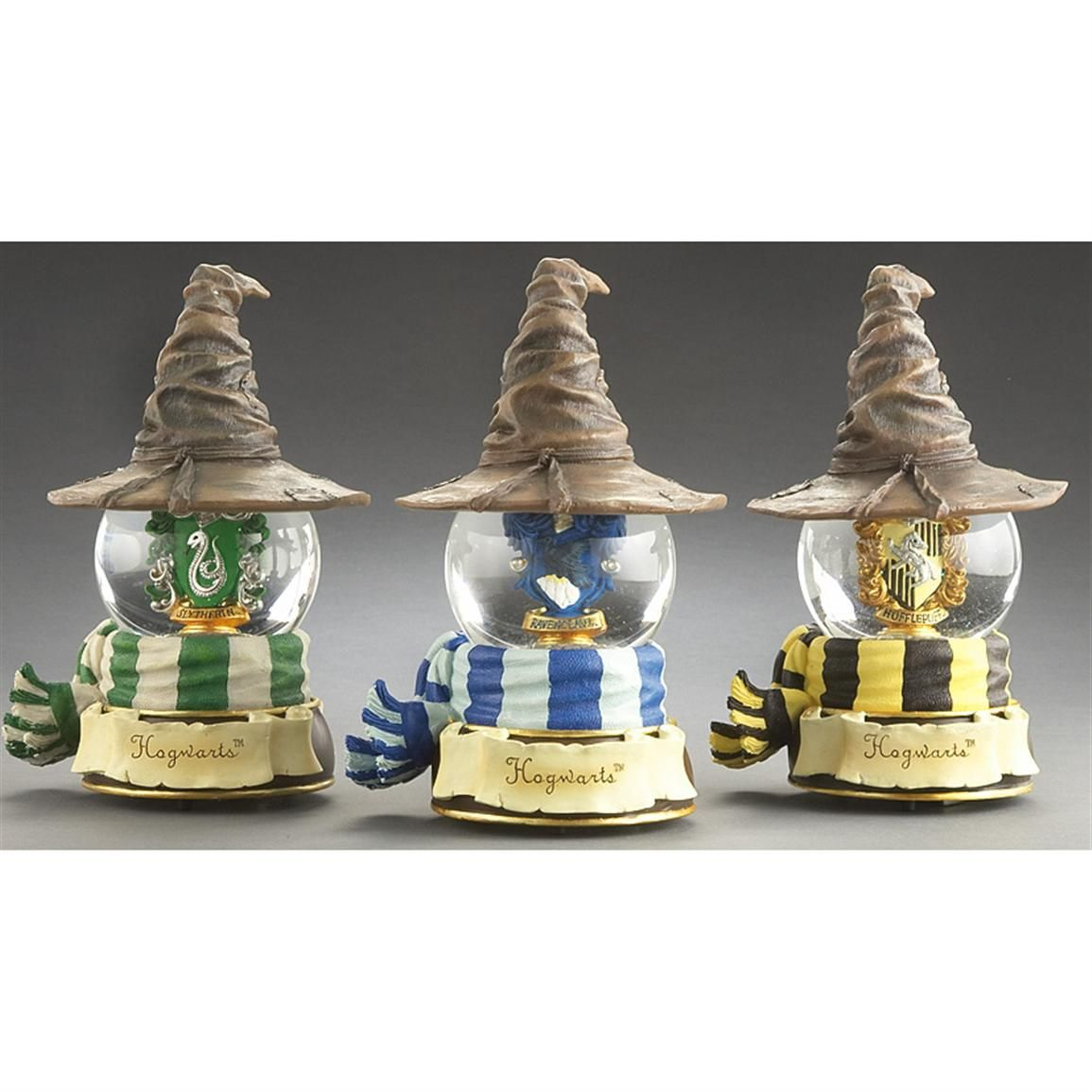 harry potter collectors items