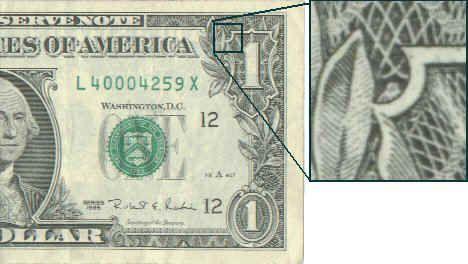 The Secretsstrange Symbols Of The One Dollar Bill Drudge Report