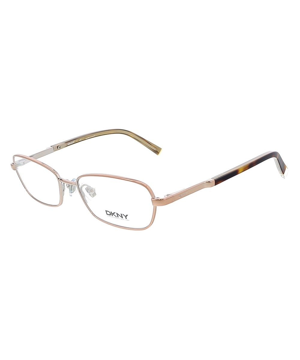 Dy 5632 1015 Copper Metal Optical Frame\', Gold | Copper metal and ...