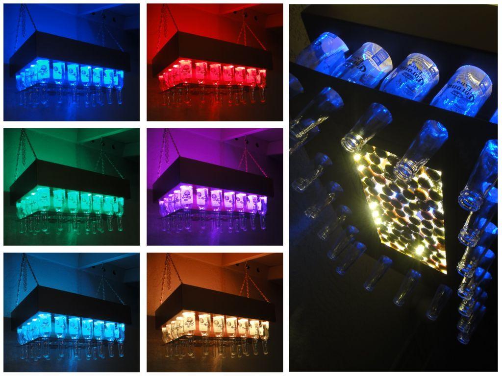 BAR LIGHTING DIY - Google Search
