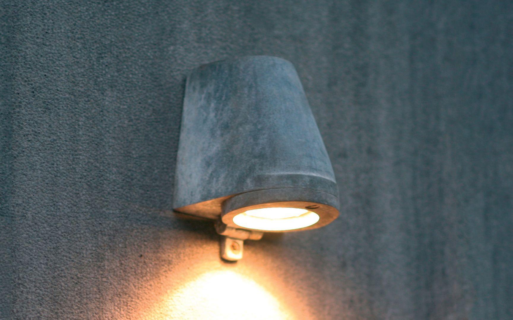 Beamy Wandspot Royal Botania Royal Botania Outdoor Wall Lamps Wall Lamp