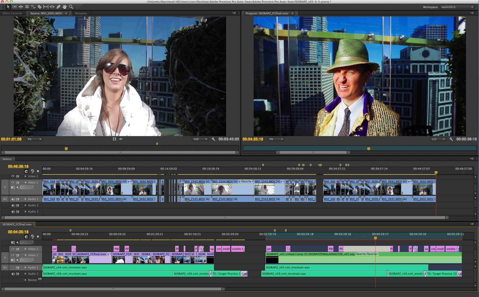 Adobe Premiere 6 5 Movie Editor Music Videos Movie Releases Video Editing