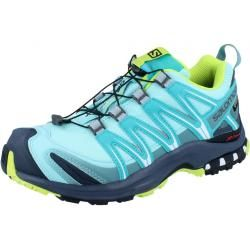 Photo of Salomon Xa Pro 3D Gtx W ablue/ombre blue Salomon