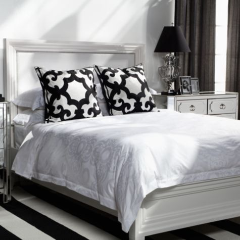 Concerto Bed From Z Gallerie