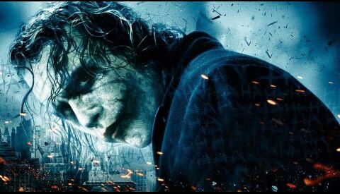 Joker <3