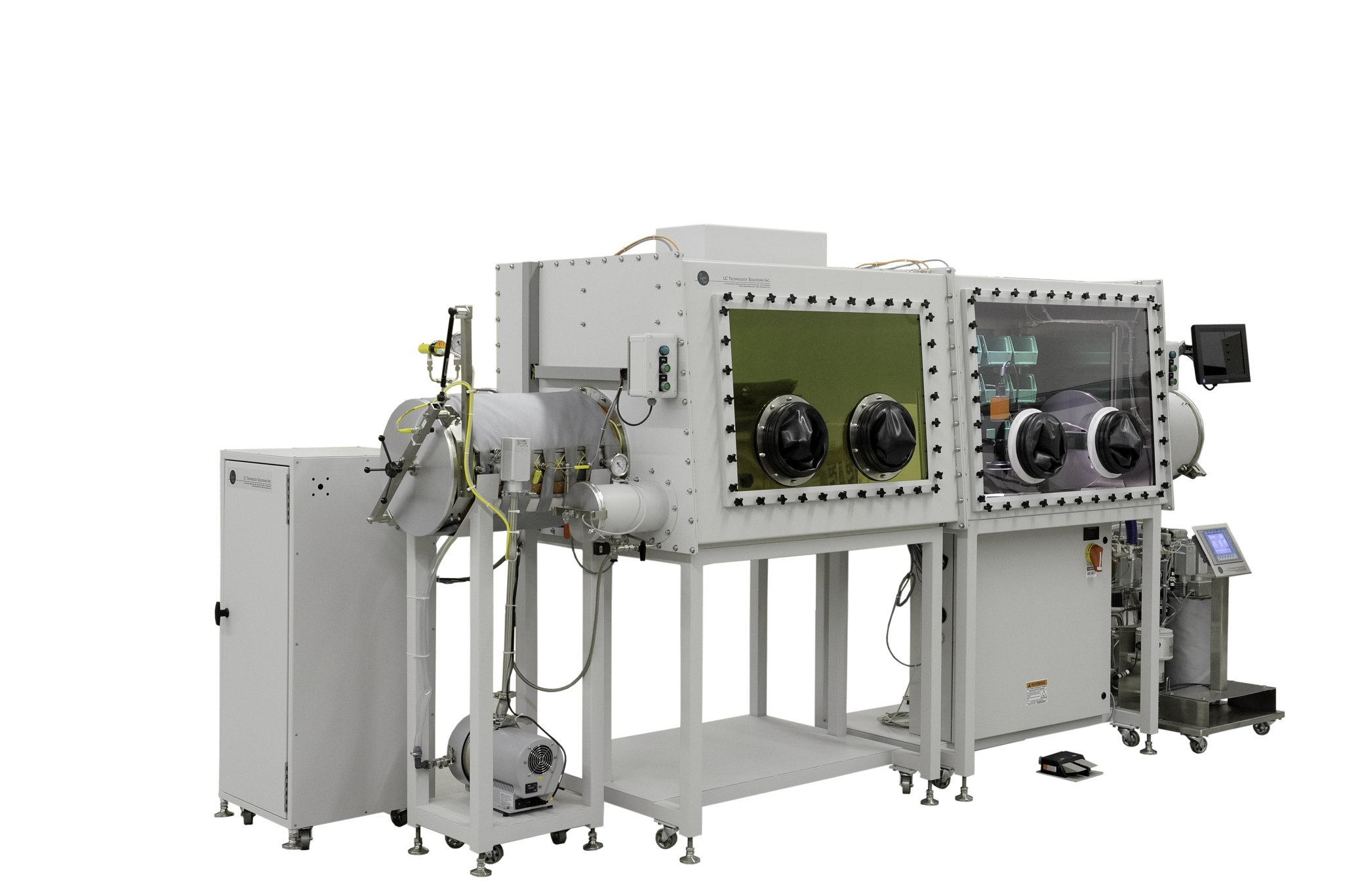 Gloveboxes, Gas Purifiers & Solvent Purification Systems | Technology  solutions, Technology, Solutions