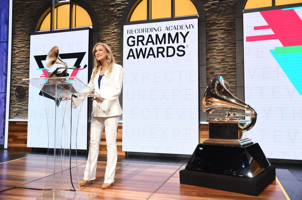 How the Recording Academy's Diversity Task Force Report
