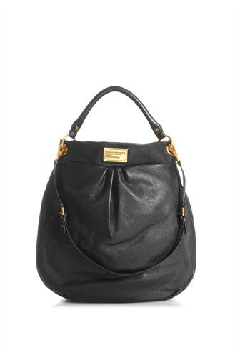 a0494d2a254 marc jacobs classic q hillier hobo. should have bought it when I was in  beverly hills!