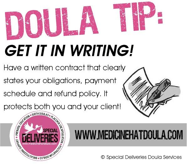 Doula Business Tips In  Days Tip   Doula Business