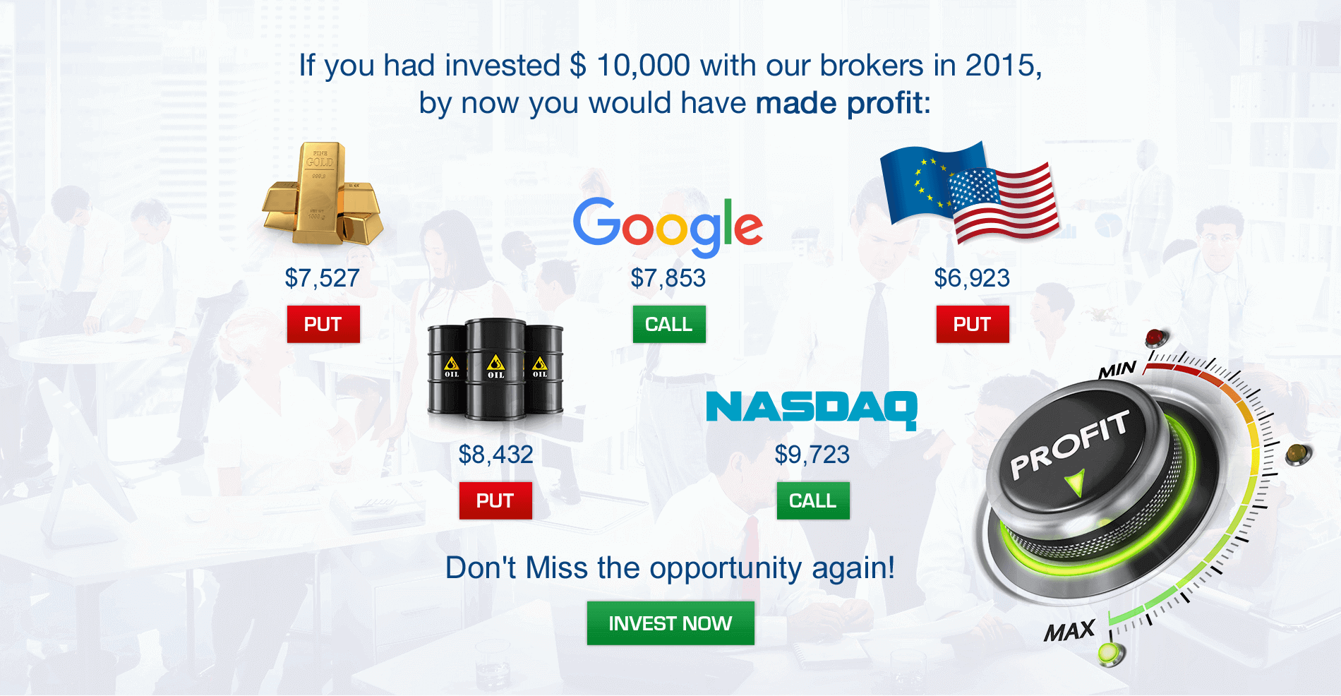 Welcome To The Best Binary Options Reviews Blog