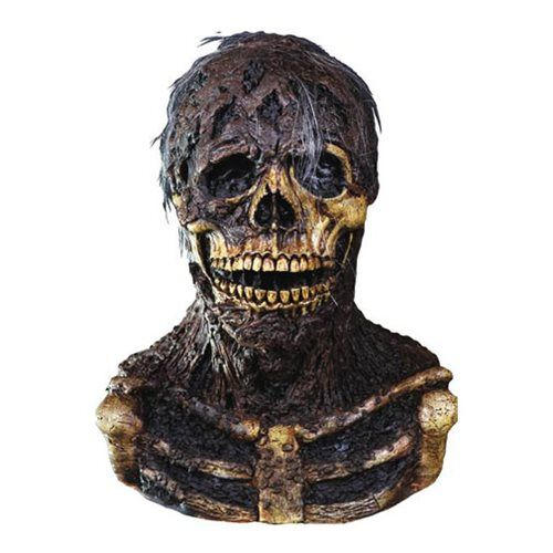 4514ed38 Creepshow Fathers Day Nathan Mask - Trick or Treat Studios - Horror -  Costumes at Entertainment Earth