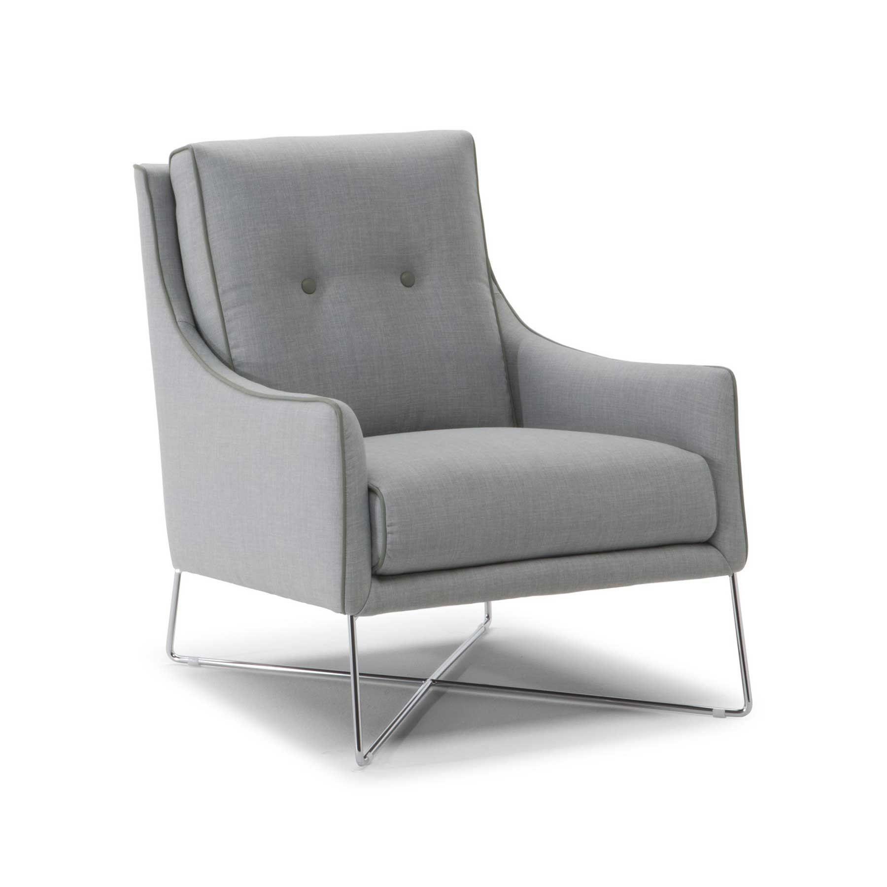 Natuzzi Editions Amicizia Armchair Armchair Furniture Home