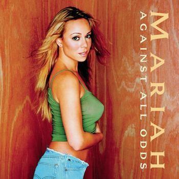 Mariah Carey Against All Odds Single Mariah Carey Mariah Carey