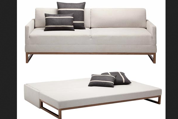Modern Pull Out Couch Sofa Bed For
