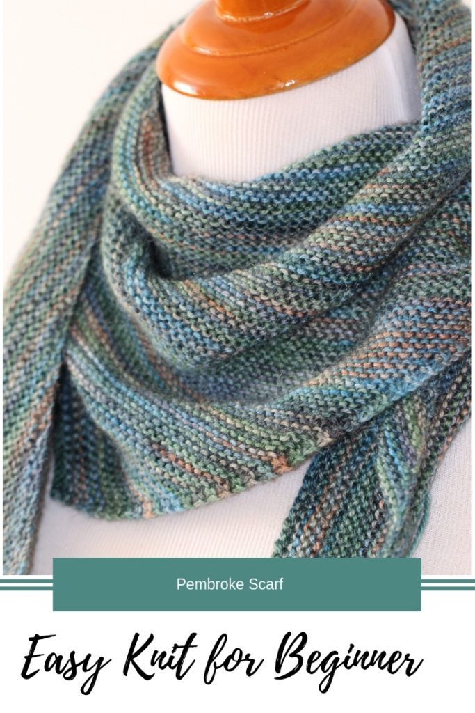 Photo of Easy Knit for a Beginner – Sowelu Studio