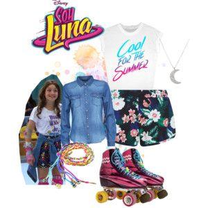 e599d1985829 soy luna | ROPA SOY LUNA!!! | Outfits, Fashion, Polyvore