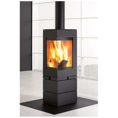 Kaminofen Stuttgart skantherm elements stoves fireplaces feuerstellen