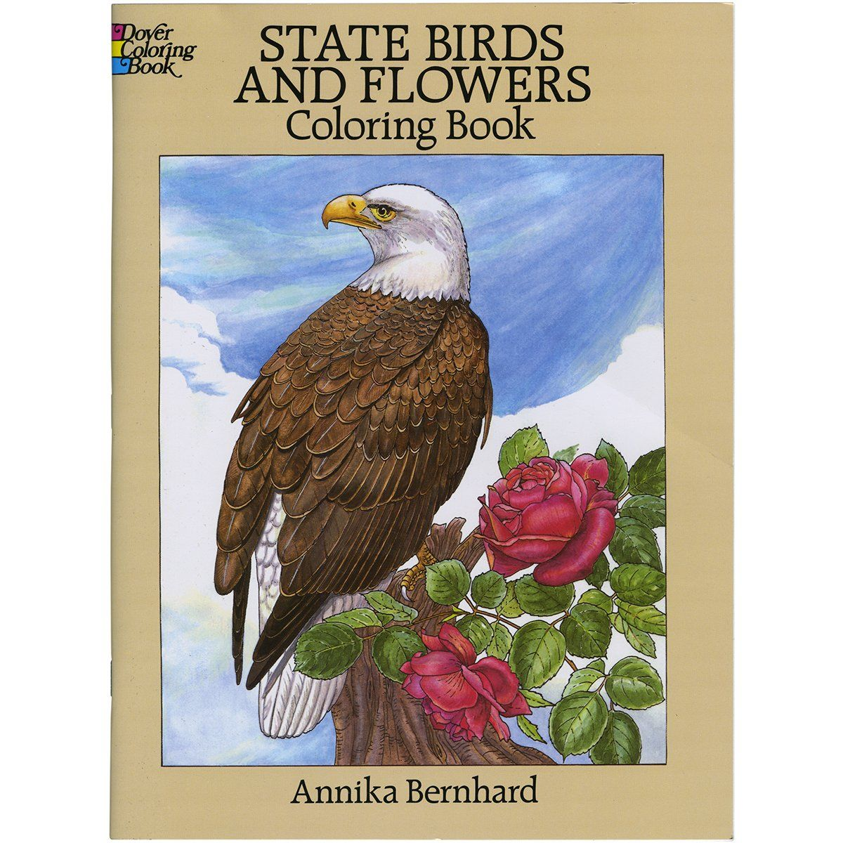 State Bird Coloring Pages By Usa Facts For Kids