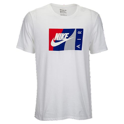 Nike Graphic T-Shirt - Men s at Foot Locker   Camisetas   Pinterest ... 265694911f