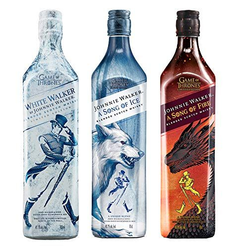 Johnnie Walker Limited Edition Game Of Thrones Whisky 3 Https Www Amazon Co Uk Dp B07x8529rh Ref Cm Sw R Pi Dp U Johnnie Walker Whisky Whiskey Or Whisky