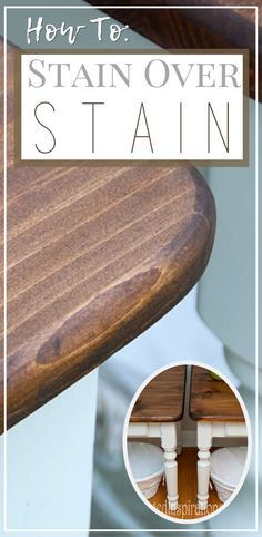How To Stain Over Stain | Wood Staining Tips and Techniques | Salvaged Inspirations  #siblog #salvagedinspirations #paintedfurniture #furniturepainting #DIYfurniture #furniturepaintingtutorials #howto #furnitureartist #furnitureflip #salvagedfurniture #furnituremakeover #beforeandafterfurnuture #paintedfurnituredieas - Get instant access to over 16000 woodworking projects in the next 5 minutes or less.. #woodworking #woodworkingprojects #woodworkingplans #woodworkingprojectsdiy #diy