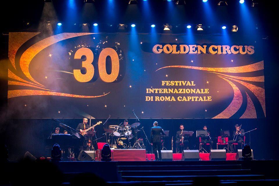 Golen Circus Festival 30esima edizione!