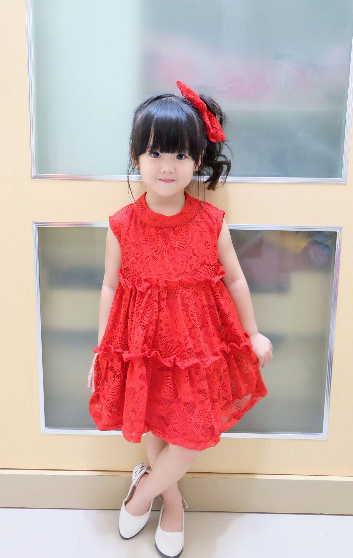 Dress Marimar Di 2020 Baju Anak Pakaian Anak Anak Perempuan