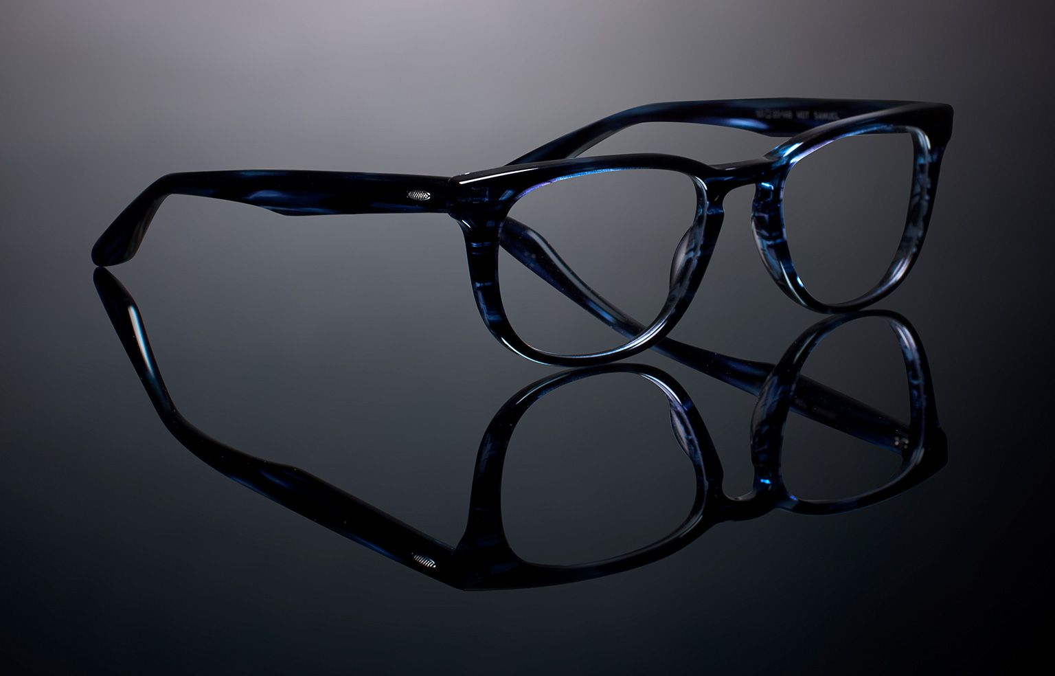 Barton Perreira Samuel Frame - in Midnight | Eyewear Addiction ...