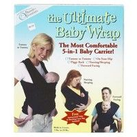 Review Of Ultimate Baby Wrap Baby Pinterest Babies