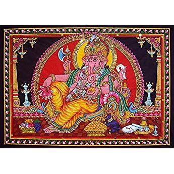 rastogi kunsthandwerk baumwolle tapisserie indischen