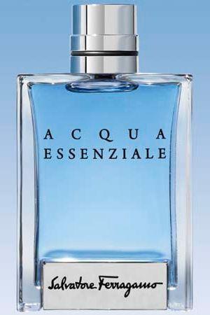 Acqua Essenziale Salvatore Ferragamo para Hombres   Lour Boutique ... 72d26e3331