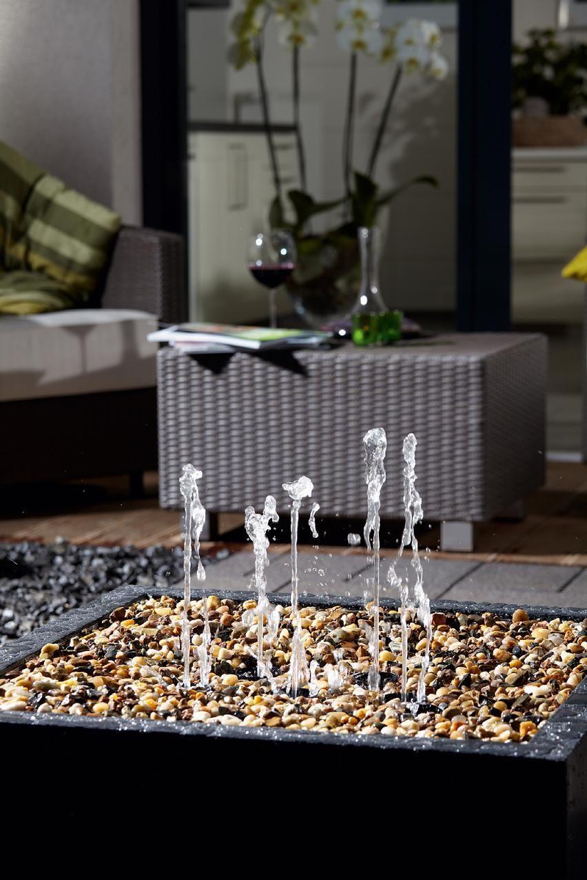 Fontaine de jardin : installer une fontaine dans son jardin   HD ...