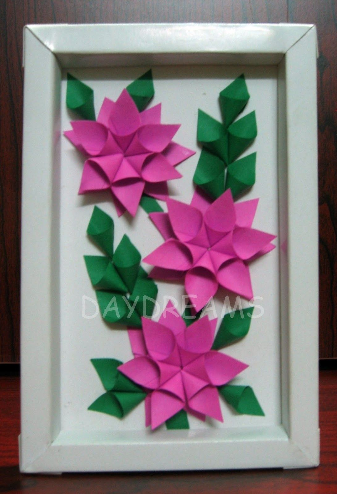 Daydreams Twisted Loops Quilling Tutorials Pinterest Daydream