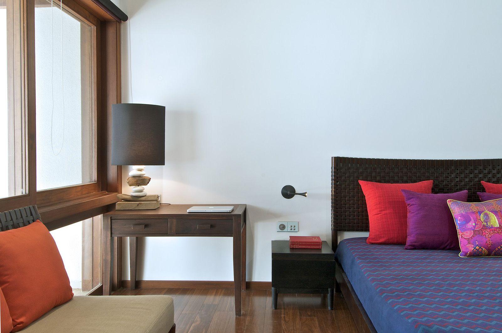Timeless Contemporary House In India With Courtyard Zen Garden Idesignarch Interior Design Architecture Decorating Emagazine