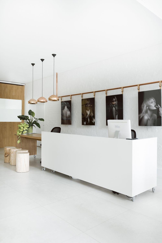 Escuela de estética EDU en Melbourne, diseño de Techne « Diseño de ...