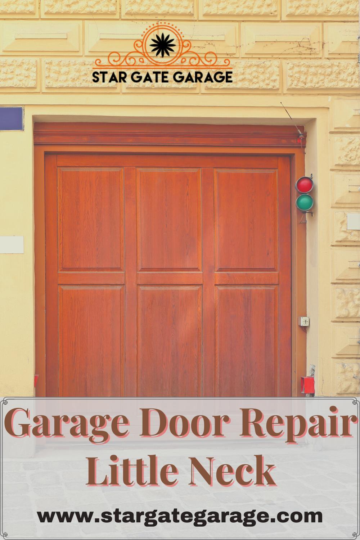 Garage Door Repair Little Neck In 2020 Garage Repair Door Repair Garage