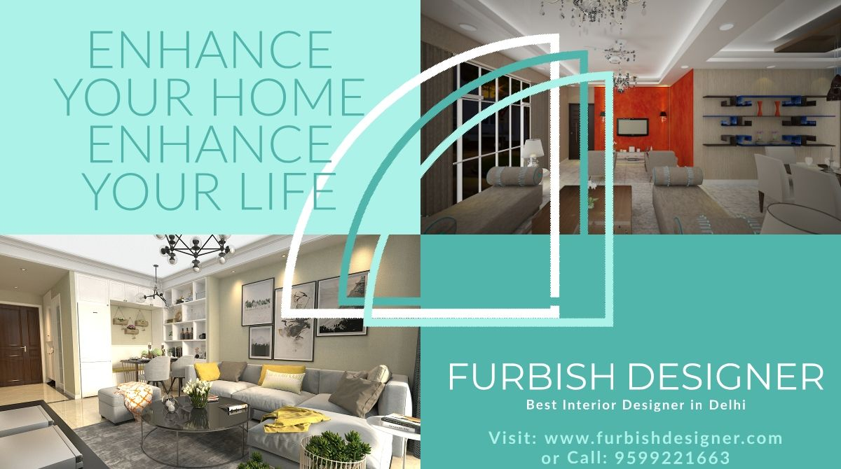 Furbish Designer Provide Free Site Visits And Consultation Know