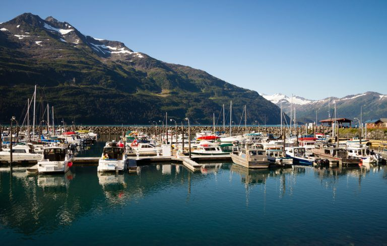 13 best stops on the drive from anchorage to seward alaska