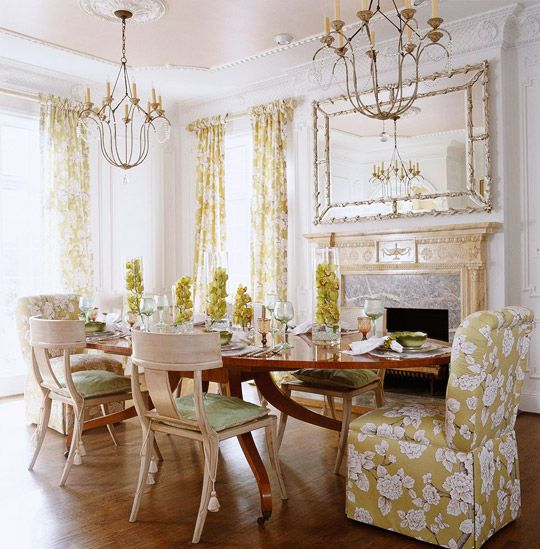 Beautiful Dining Rooms Beautiful Dining Rooms Elegant Dining